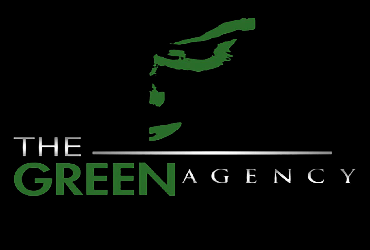The Green Room Agency